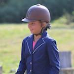 Naše jezdkyně, díl 1.: Alena Kozojedová – drobná dívka s velkým talentem