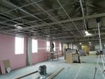 Rekonstrukce centrálního skladu a prodejny v Pacově
