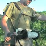 Video: Jak si ušetřit práci s navijákem pro elektrické ohradníky