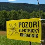 Údržba elektrického ohradníku – na co si dát pozor