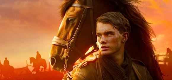 5 nejkrásnějších filmů o koních, které prostě musíte vidět
