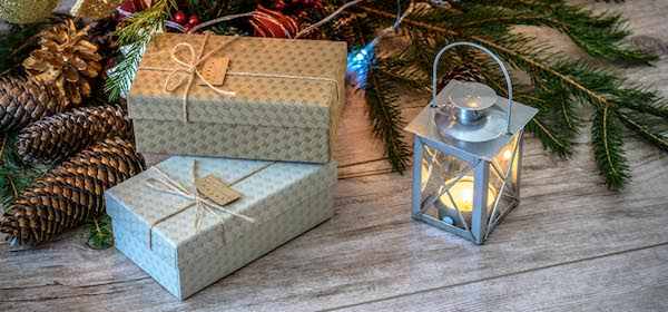 Tipy na vánoční dárky pro jezdce a chovatele, pro dámy, děti i pány