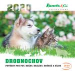 Prospekt Drobnochov, potřeby pro psy, kočky, králíky, drůbež a dílnu