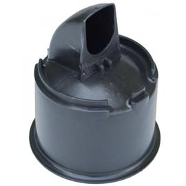 Přerušovač podtlaku - střední část