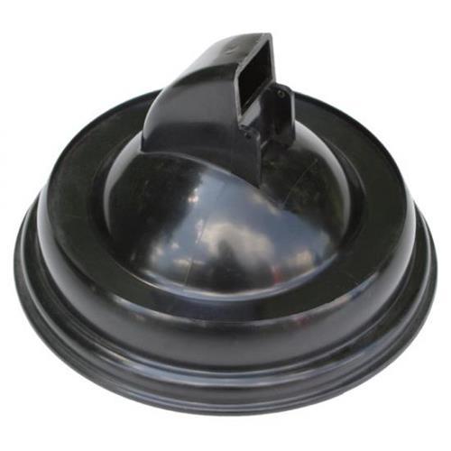 Přerušovač podtlaku - těleso (malá klapka)