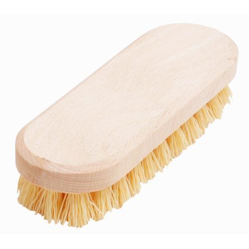 Kartáč dřevěný, rýžový