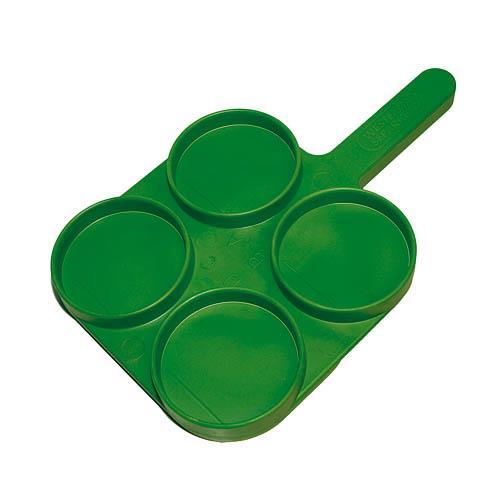 Lívanečník WESTFALIA zelený