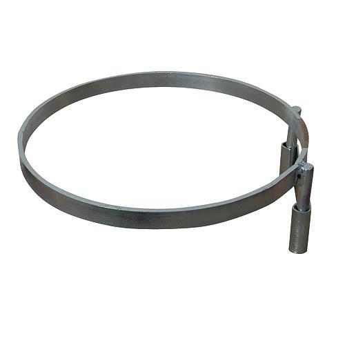 Kruh pro kbelíky pr. 31 cm, pozinkovaný
