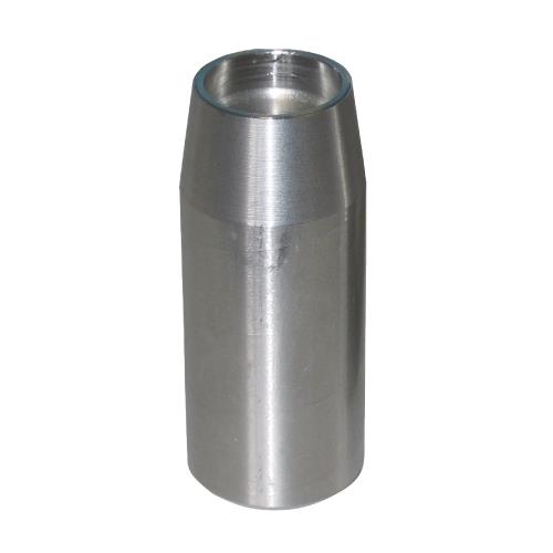 Náhradní hlavice pro odrohovač KERBL - pr. 18 mm