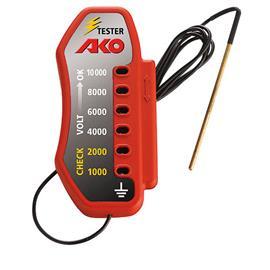 Zkoušečka pro elektrické ohradníky AKO, 0 - 10.000 V