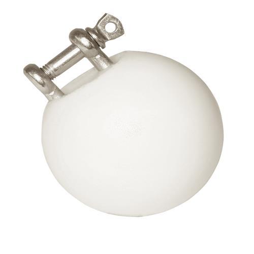 Hračka pro selata míč s očkem (do 25 kg)