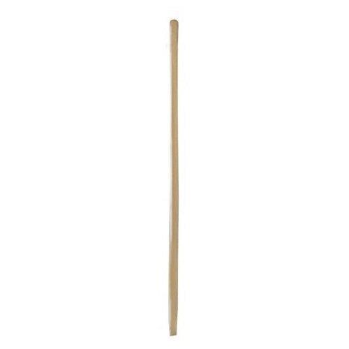 Násada dřevěná - 160 cm - na hrábě
