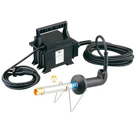 Odrohovač s transformátorem pro telata, 24 V