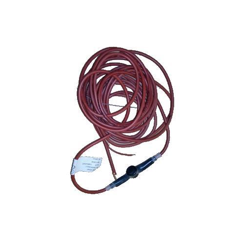 Vyhřívací kabel s termostatem pro napáječku SB 24 RBH