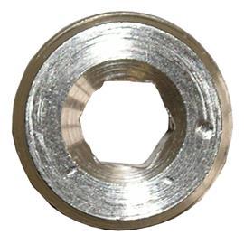 Redukční tryska pro napájecí ventil