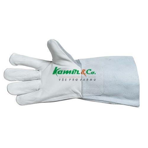 Svářečské rukavice CRANE