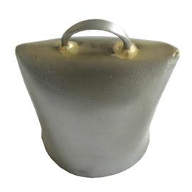 Zvonec pro ovce plechový 53 x 45 mm
