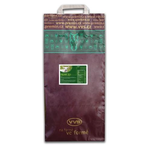 Minerální krmivo pro jehňata PREMIN EX J, 10 kg