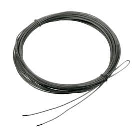Vyhřívací kabel LISTER pro přívod k napáječkám 24 V - 2 x 1 m