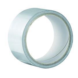 Hliníková lepící páska 50 m x 50 mm ALU