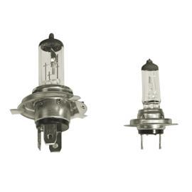 Žárovka H4, 12 V, 2 ks,  60/55 W