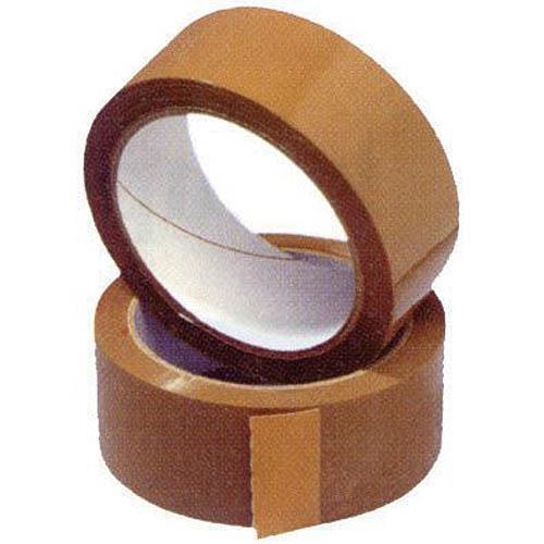 Páska lepící - 48 mm x 66 m - hnědá