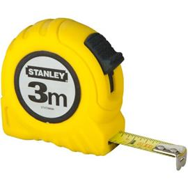 Svinovací metr Stanley 3 m, 1-30-487