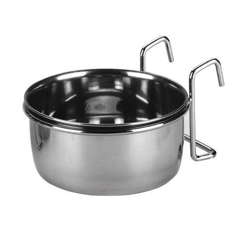 Nerezová miska - 300 ml