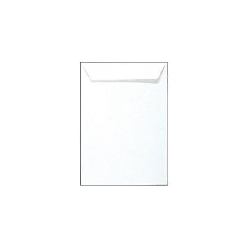 Obchodní taška Krpa bílá B4, 1ks