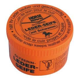 Glycerinové mýdlo na kožené výrobky, 250g