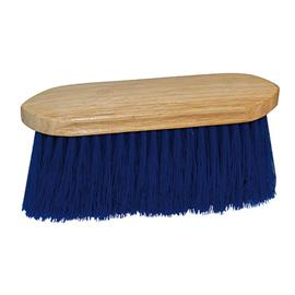 Kartáč dlouhý vlas, modrý