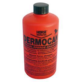 Šampon pro koně, DERMOCAN, 500ml
