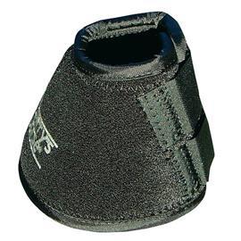 Neoprenové zvony Harrys Horse, černé - L