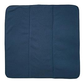 Podložka pod bandáže, 30x45cm, tmavě modrá, set 4 ks