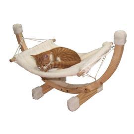 Odpočívadlo pro kočky SIESTA