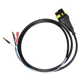 Připojovací kabel 9 V pro GSM Alarm AKO