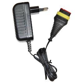 Síťový adaptér 230 V pro GSM alarm AKO