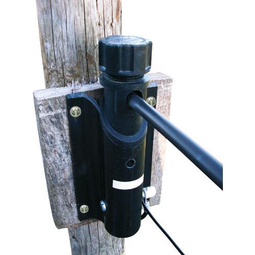 Náhradní otočný mechanismu pro laminátovou bránu