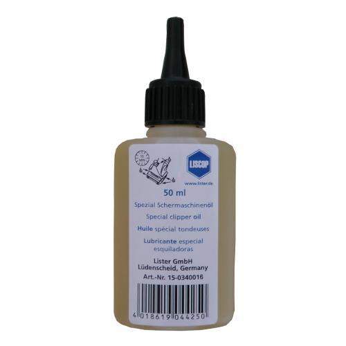 Olej pro mazání nožů a převodů 50 ml