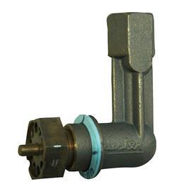Mosazný ventil pro napáječku SB 88 H