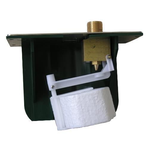 Ventil náhradní s krytem pro napáječky SB 104, SB 110 a SB 112