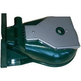 Napáječka SB 22/RBH - krycí plech vyhřívacího kabelu
