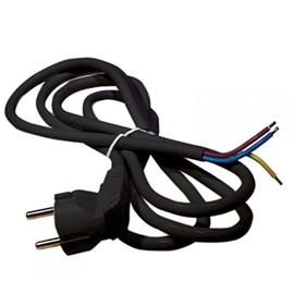 Vyhřívací kabel samoregulační  - připojovací kabel - 5 m