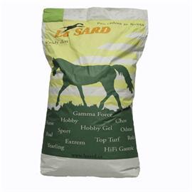 Granule La Sard Chov, klisny a hříbata, 25 kg