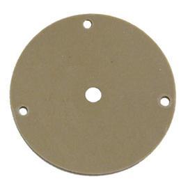 Membrána zesilovacího pulzátoru - 3 díry