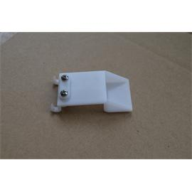 Plovákový ventil SV 4 - kompletní uzávěr přívodu