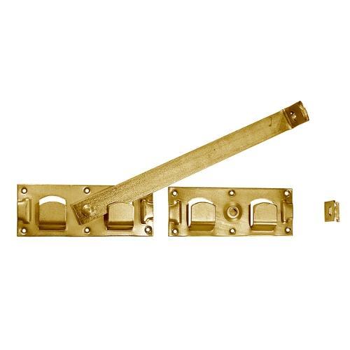 Závora bránová WBR 440, 440x70x180mm
