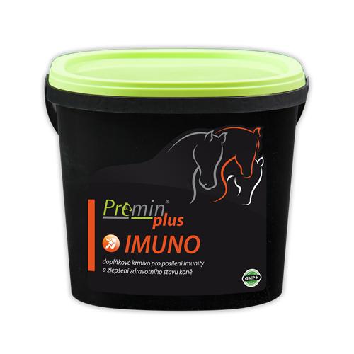 Minerální doplněk Premin Imuno, 1 kg Foto Minerální doplňek Premin Imuno, 1 kg