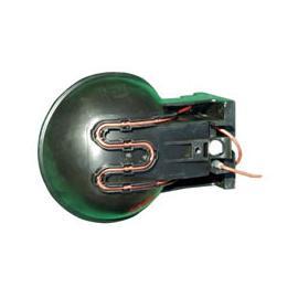 Napáječka misková SB 2 - stejná jako SB 1, připravená pro vyhřívání (bez kabelu)