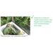 Plovákový ventil pro napájecí žlaby, 0-10 at